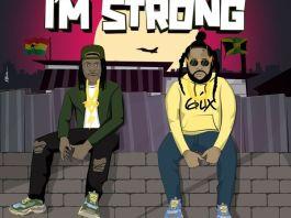 Squash - I'm Strong Ft Stonebwoy