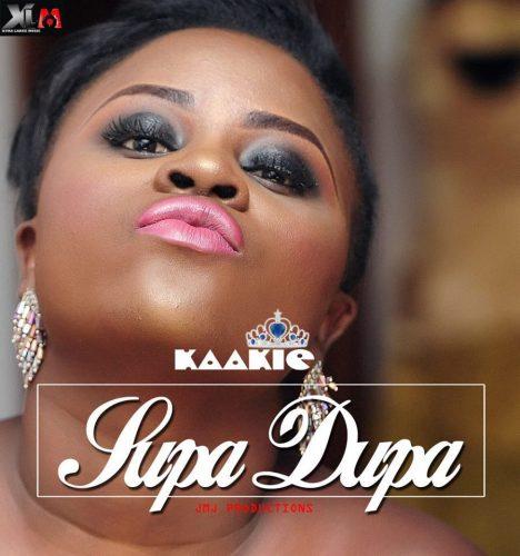 Kaakie – Supa Dupa (Prod. By JMJ)