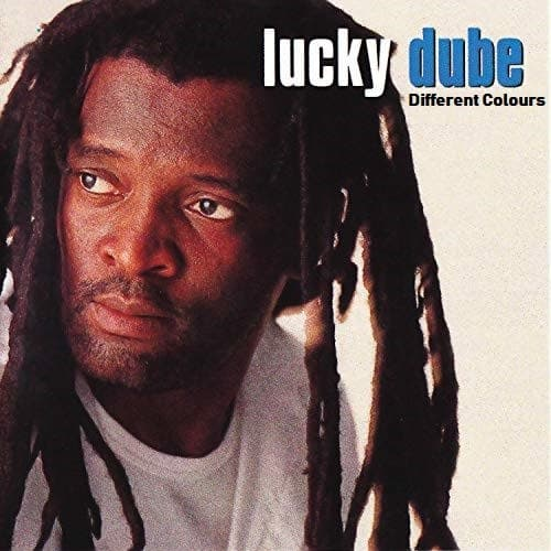 Lucky Dube – Different Colours, One People