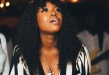 Gyakie Readies New Single, Drops Cover Art