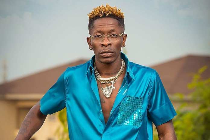 Shatta Wale Finally Apologizes For His 'Inconsistent' Comments On #FixTheCountry Calls - See Photos