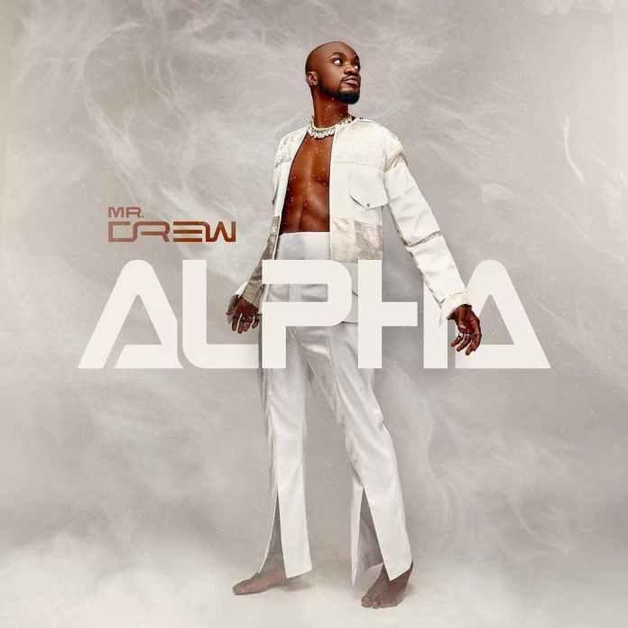 Mr Drew - Zombie (Alpha Album)