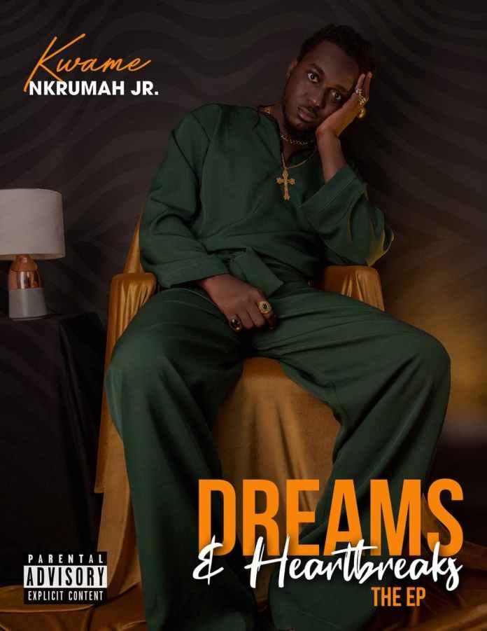 Kwame Nkrumah Jr. - Woara