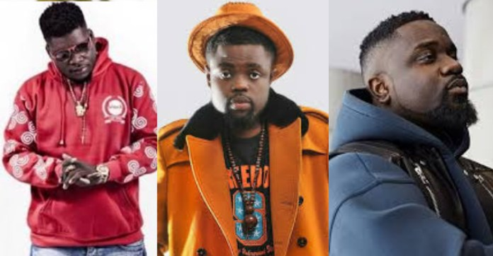 Nero X reveals that Sarkodie and Castro had a feud.