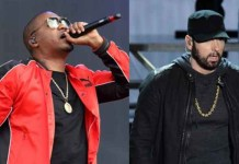 50 Cent Reacts to Nas and Eminem's Collaboration