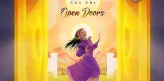 Ada Ehi - Open Doors