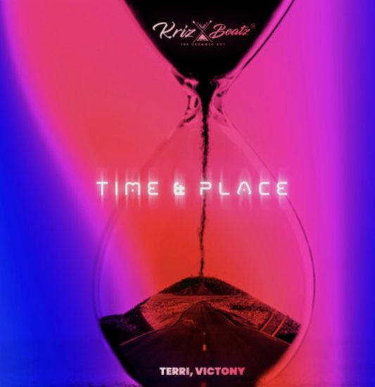 Krizbeatz – Time & Place ft. Terri & Victony