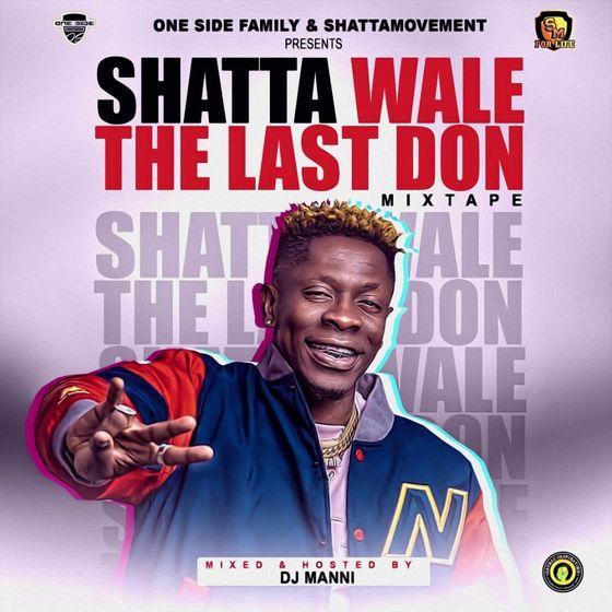 Best Of Shatta Wale Mix 2021