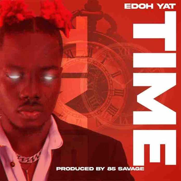 Edoh YAT – Time