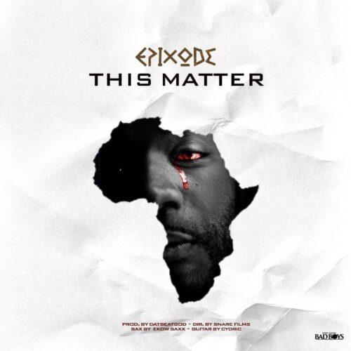 Epixode – This Matter