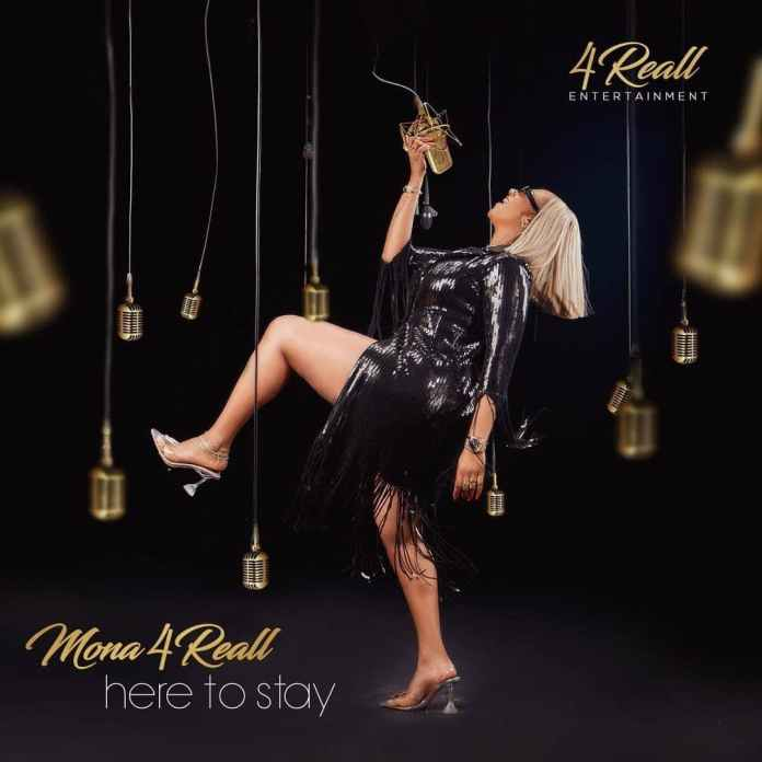 Mona 4Reall – Here To Stay EP (Full Album)