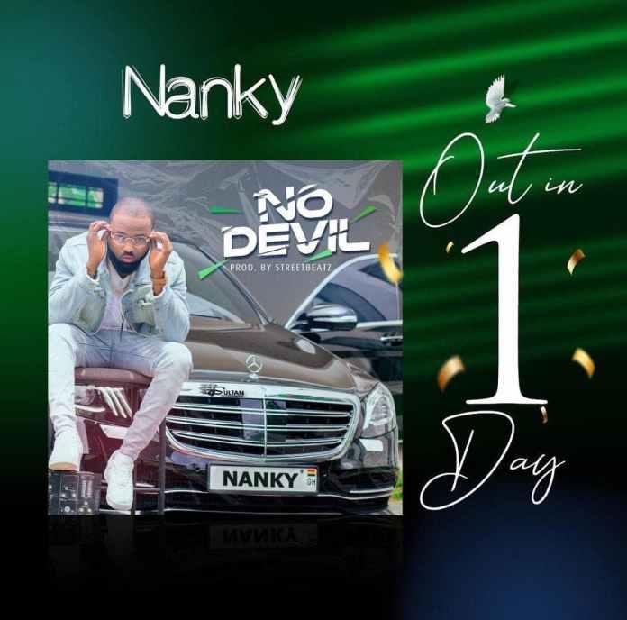 Nanky - No Devil (Prod. by Streetbeatz)