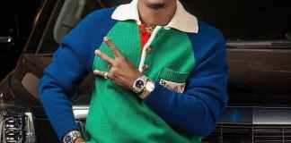 Shatta Wale - Joker Say Wetin