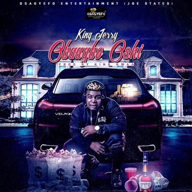 King Jerry - Obaagbo Oshi