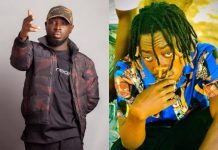 """Omega Doose claims Kwame Yogot stole his """"Wate Ase"""" term from him"""