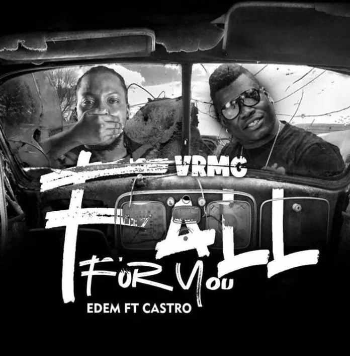 Edem - Fall For You Ft Castro