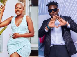 Medikal And Fella Steal Show At Ghana Music Awards UK With A 'R0mantic' Performace – Watch Video