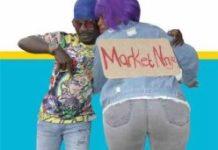 Kofi Debrah - Market Nye