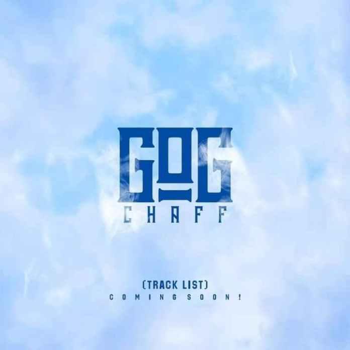 Shatta Wale - Chaff Of GOD EP (Full Album)