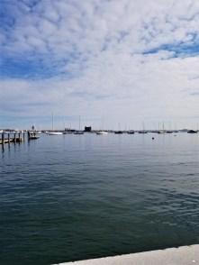 Sailboat City