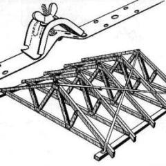 Kebutuhan Baja Ringan Untuk Kuda Spesifikasi Teknis Rangka Atap