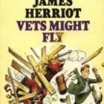 "Najniższa forma życia (James Herriot, ""Vets might fly"")"
