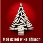 Mój dzień w książkach