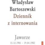 """""""Jest to dotkliwość, ale do zniesienia""""  (Władysław Bartoszewski, """"Dziennik z internowania"""")"""