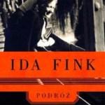 """""""Ciężka kropla dzwonu"""" (Ida Fink, """"Podróż"""")"""