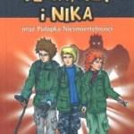 """Chwilowy spadek formy (Rafał Kosik, """"Felix, Net i Nika oraz pułapka nieśmiertelności"""")"""