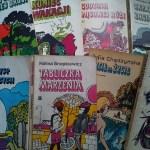 """""""…książki szczególnie wartościowe i popularne; zabawne i poważne…"""""""