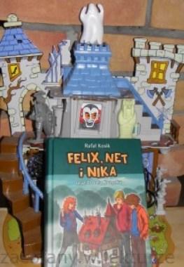 Felix, Net i Nika oraz Trzecia Kuzynka