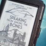 """Tego się nie robi czytelnikom (Alan Bradley, """"Speaking from among the bones"""")"""