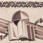 Księgozbiory polskie, cz. 5: Biblioteka ziemiańska