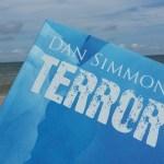 """""""Diabeł, który chciał ich śmierci"""" (Dan Simmons, """"Terror"""")"""