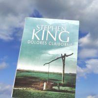 """Dwie śmierci (Stephen King, """"Dolores Claiborne"""")"""