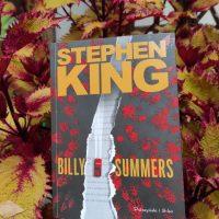 "Lektura niekonieczna (Stephen King, ""Billy Summers"")"