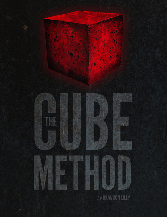 Cube Method immagine Zacroslog