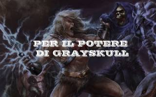 Greyskull LP ZacrosLog