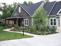 17 Landscaping Ideas for Ranch Style Homes
