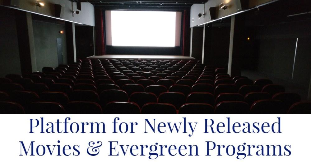 DirecTV Evergreen Movies