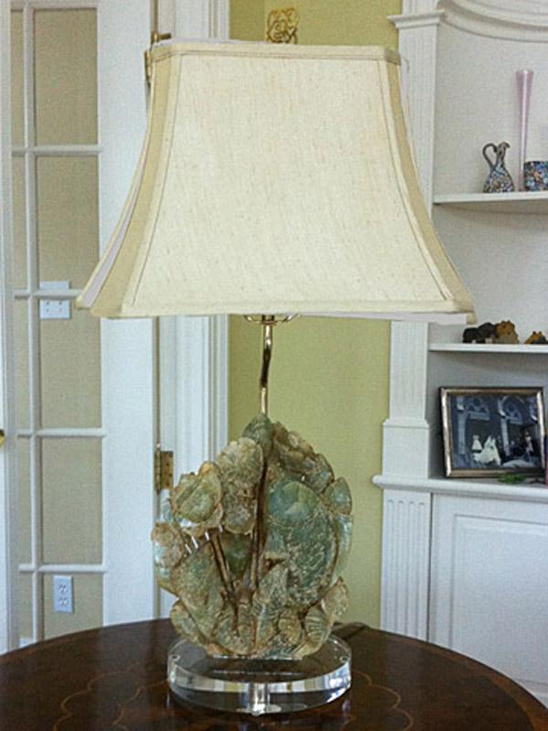 Round Lamp Bases 75 Thick Zadai S Studio