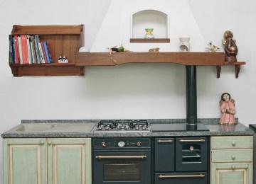 Mobili Da Incasso Per Cucina In Muratura | Collezione Lavelli Per ...