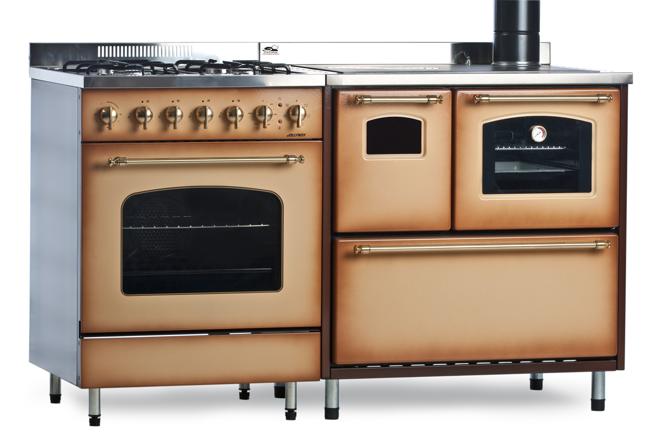 Cucina A Gas Rustica Cucine Stufe A Legna E Termocucine Categories