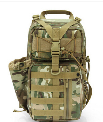 free soldier outdoor sports tactical backpack for camping hiking
