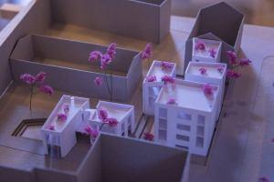 """Publikacija """"Alternativni modeli stanovanjske gradnje"""""""