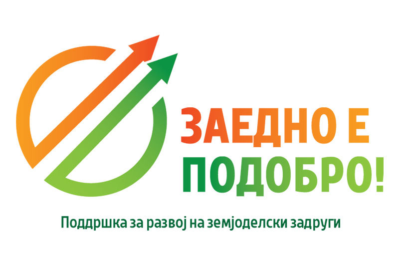 "Public call for development of website of the project ""Support for development of agricultural cooperatives"""