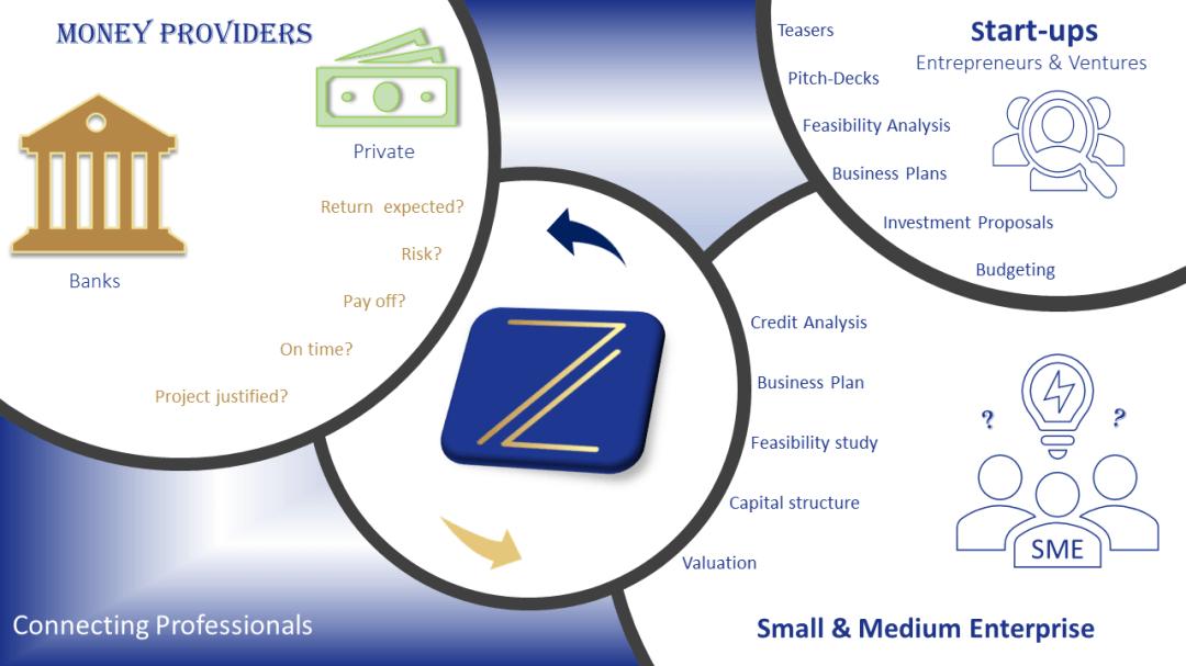 Financing – Z Advisors Group