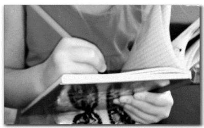 Jak nauczyć dziecko pisać idlaczego takwcześnie