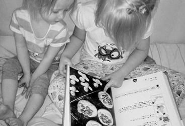 Pisanie i czytanie w metodzie Montessori